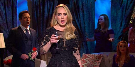 Adele Album Release Mixology Cocktail Class tickets