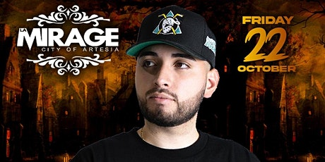 La Mirage Night Club 18+  FRIDAY October 22 OFFICIAL tickets