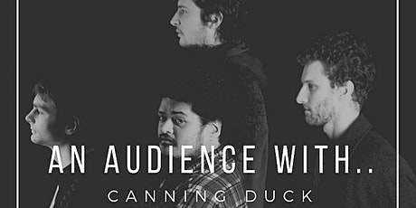 An Audience with.. Canning Duck tickets