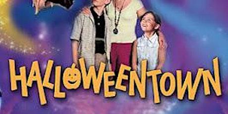 Halloweentown Screening tickets