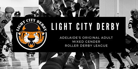 Light City Derby vs Lil Adelaide Rollers Halloween Bout tickets