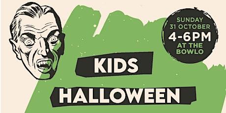 Halloween Disco Fundraiser tickets