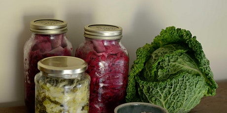 Fermented Food for Every Day tickets