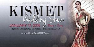 MustbeKismet - South Asian Wedding Showcase