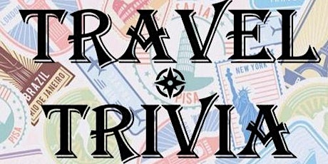 Online travel trivia with Wise Women Travel tickets