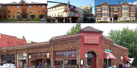 Lunch & Learn:  Historic Resources &  New City Code Proposed for Adoption tickets