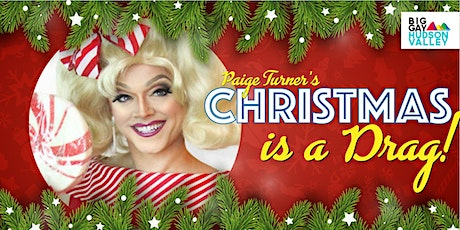Paige Turner's CHRISTMAS is a Drag! (Albany) tickets