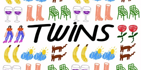 Twins: Stand-Up Comedy tickets
