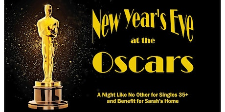 New Year's Eve at the Oscars tickets