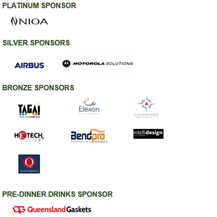 AIDN QLD Annual Gala Dinner 2021 image