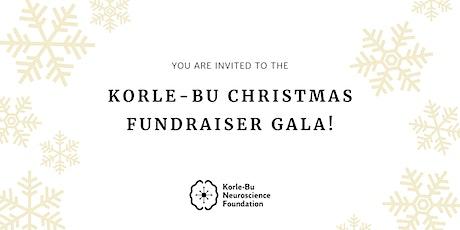 Korle-Bu Christmas Fundraiser Gala tickets