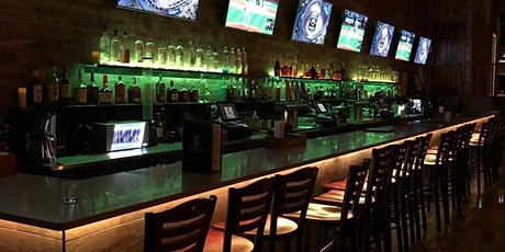 Brooklyn Billiards Bar Lounge 2 Hour Openbar Halloween party 2021 tickets