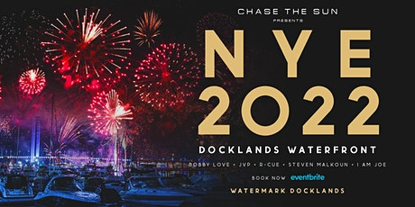 New Years Eve 2022 tickets