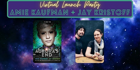 Aurora's End Launch Party tickets