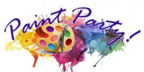 Paint Party Night tickets