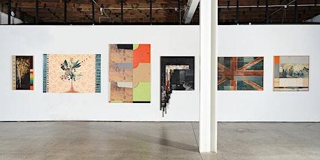 James Powditch | Artist Talk tickets