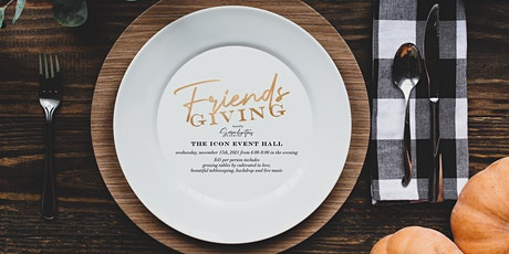 LADIES NIGHT OUT ft. FRIENDSGIVING tickets