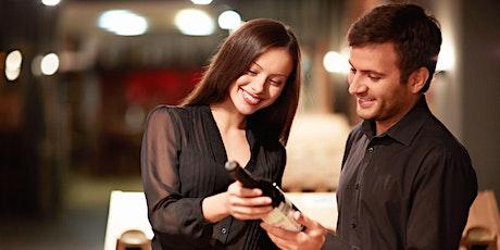 [先試酒再購買] Wine Tasting Shopping Day 葡萄酒開倉購物 x 免費品酒會 tickets