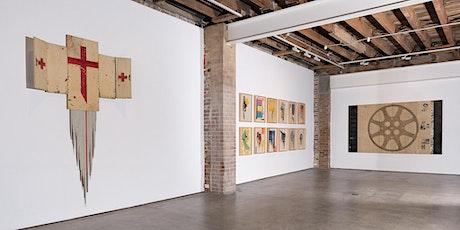 Exhibition Drinks—James Powditch + Leslie Rice tickets