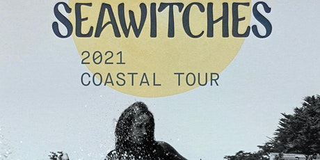 Seawitches Coastal Tour - Santa Cruz tickets