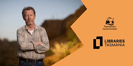 Author talk: Treasure & Dirt by Chris Hammer tickets