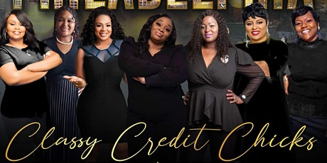 Classy Credit Chick Tour tickets