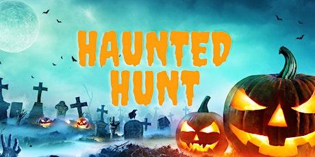 Halloween Trick or Treat Hunt 2021 tickets