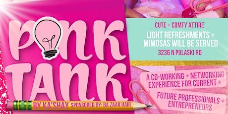 Pink Tank 2021 tickets