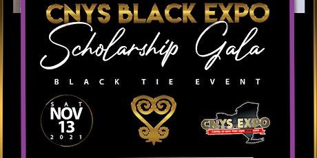 Capital New York State Black Expo Scholarship Gala tickets