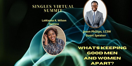 Virtual Singles Summit 2021 tickets