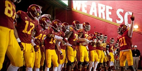 USC vs. Notre Dame Game Watch Party tickets