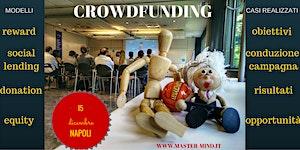 Crowdfunding. Come si fa?