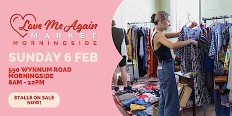 Love Me Again Market - Morningside - February tickets