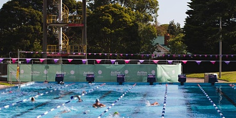 50m Pool Swim Session- Wednesday 27 October tickets