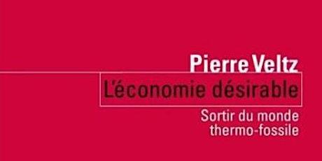 Rencontre avec Pierre Veltz billets