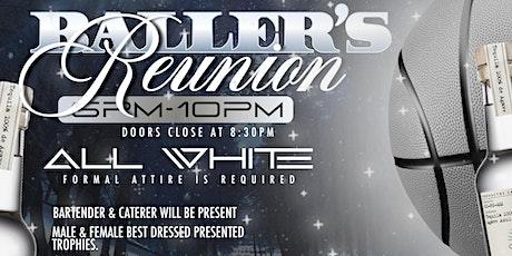 Baller's Reunion tickets