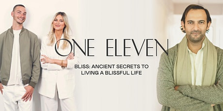 BLISS: Ancient Secrets to Living a Blissful Life tickets