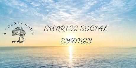 Sunrise Social Sydney tickets