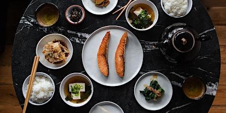 Natsukashii Japanese Breakfast at Vintage (noon) tickets