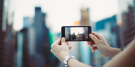 West Travel Club : Photowalk with Phones tickets
