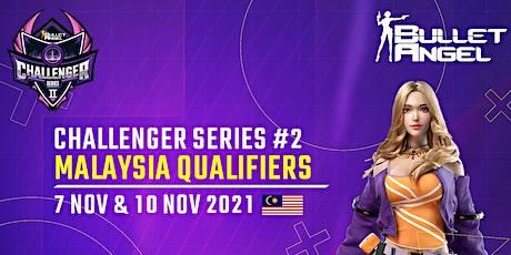BACS#2 SEA (Malaysia Qualifiers) tickets