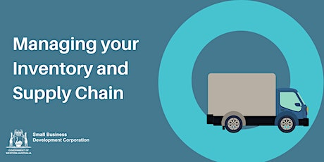 Managing your Inventory and Supply Chain tickets