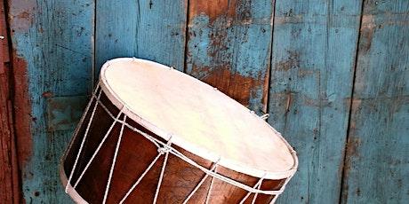 Drumming Workshop tickets