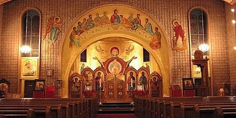 St. George Church - Liturgy on Sunday October 24th, 2021 tickets