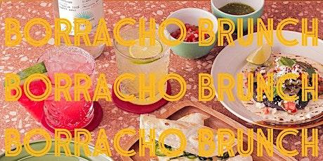 Borracho Brunch tickets