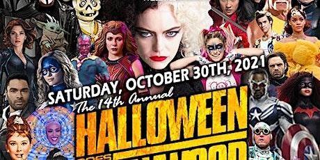 10/30 - Saturday Night Halloween Cruise tickets