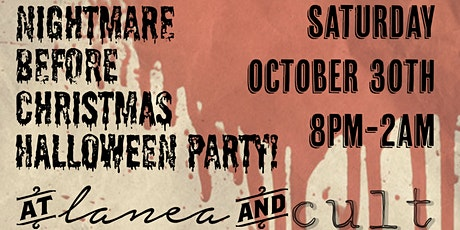 All You Can Drink Halloween Party tickets