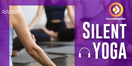 Yoga free class : Silence YOGA tickets
