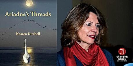 Kaaren Kitchell:Ariadne's Threads tickets