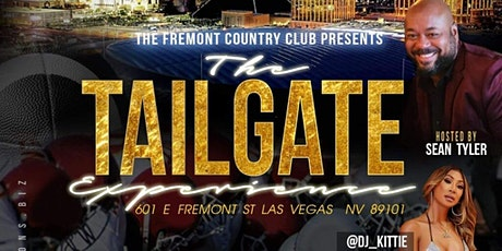 Chiefs vs Raiders: The Tailgate Experience Watch Party On Fremont tickets